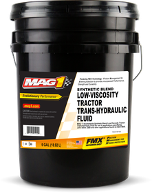 AgriculturalFluids_TransmissionandHydraulicFluids_MAG1Low-ViscosityTractorTrans-HydraulicFluid_5Gal_67154_front
