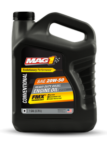 HDDEO_Conventional_MAG1Conventional20W-50CG-4HeavyDutyDieselEngineOil_1GL_60252_front