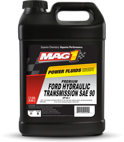 MAG 1® Ford Hydraulic Transmission SAE 90 Front