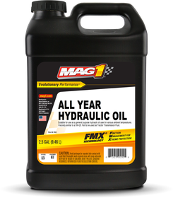 MAG 1® All-Year AW Hydraulic Oil Front