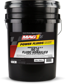 MAG 1® Industrial R&O ISO 32 Hydraulic Oil