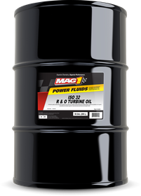MAG 1® Industrial R&O ISO 32 Turbine Oil Front