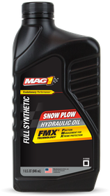 IndustrialAndGreases_OtherOils_MAG1SnowPlowHydraulicOil_1QT_65979_front