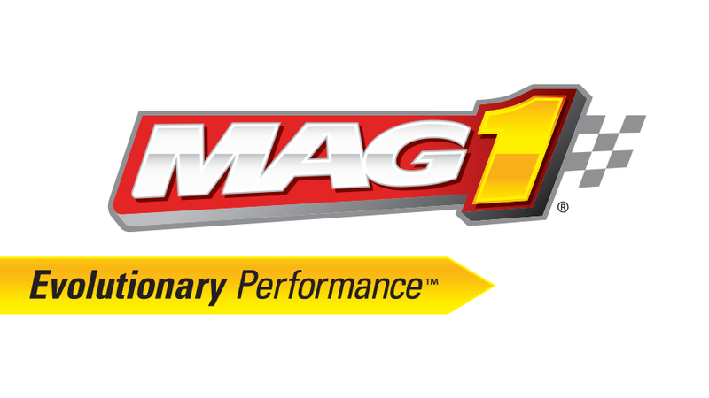 MAG 1 Logo Featured Image