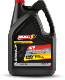 MAG1® Automatic Transmission Fluid Front