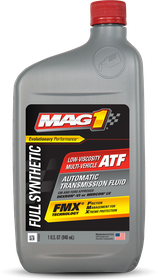 Transmission_PassengerCarAutomaticTransmissionFluid_MAG1Low-ViscosityMulti-VehicleATF_1QT_64092_front