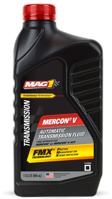 Transmission_PassengerCarAutomaticTransmissionFluid_MAG1MerconVAutomaticTransmissionFluid_1QT_63453_front