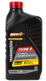 Transmission_PassengerCarAutomaticTransmissionFluid_MAG1TypeFAutomaticTransmissionFluid_1QT_00910_front