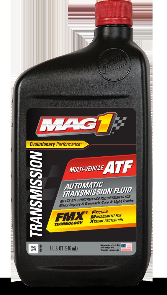 Mag 1 174 Multi Vehicle Transmission Fluid