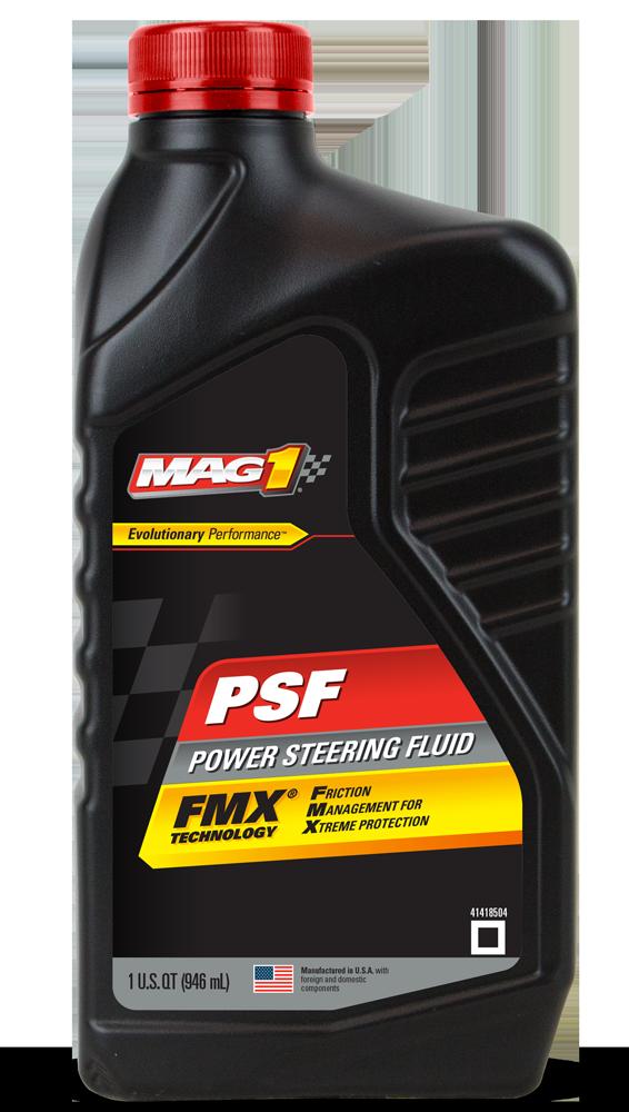 MAG 1® Power Steering Fluid