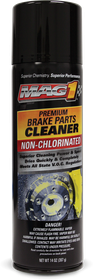 MAG 1® Non-Chlorinated Brake Cleaner Front