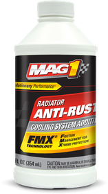 VehicleMaintenanceFluids_CoolingSystemAdditives_MAG1RadiatorAnti-Rust_12OZ_00330_front