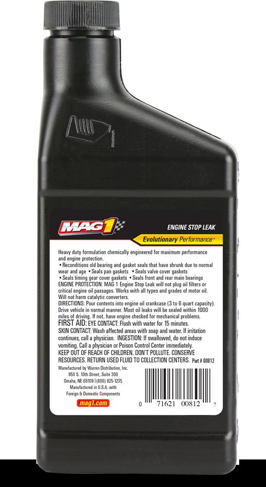MAG 1® Engine Stop Leak