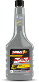 VehicleMaintenanceFluids_GasolineFuelAdditives_MAG1CompleteFuelSystemCleaner_16OZ_61712_front