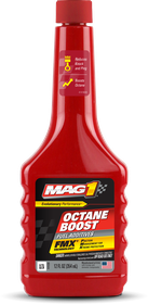 VehicleMaintenanceFluids_GasolineFuelAdditives_MAG1OctaneBoost_12OZ_00157_front