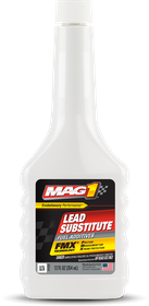 VehicleMaintenanceFluids_GasolineFuelAdditives_MAG1LeadSubstitute_12OZ_00162_front