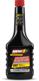 VehicleMaintenanceFluids_GasolineFuelAdditives_MAG1SuperConcentratedFuelInjectorCleaner_12OZ_00147_front